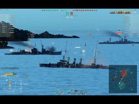 Xxx Mp4 World Of Warships Deutsch Kuma 83k Dmg 187 Hits 4 Kills 12 Brände 3gp Sex