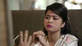 filem Girlfriend Aku Dari Neraka filem malaysia keren dan lucu !! harus nonton
