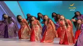الأغنية السعودية تتألق في دار الأوبرا الكويتية