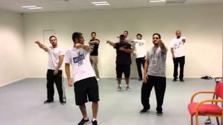 Sauds walima dance reversal with gang!(4)