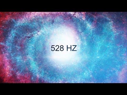 528 Hz  | Third Eye Activation (1 Hour) Meditation