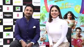 Mastizaade Full Movie 2015 HD | Sunny Leone, Tushar Kapoor, Vir Das