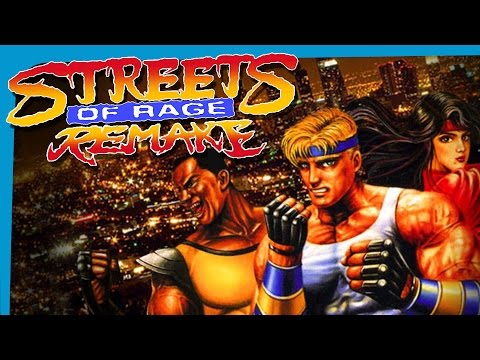 Xxx Mp4 SoR Streets Of Rage Remake And Download 3gp Sex