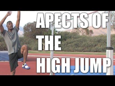 Xxx Mp4 Aspects Of The High Jump High Jump Tips 3gp Sex