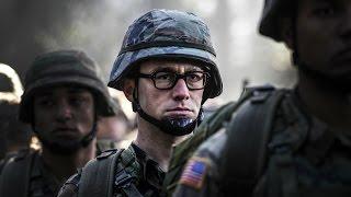 'Snowden' (2016) Official Teaser Trailer