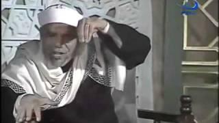 نصيحة  الشعراوى لناشرى الافلام والاغانى فى المواقع.mp4