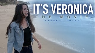 IT's VERONICA - Movie Trailer - Merrell Twins