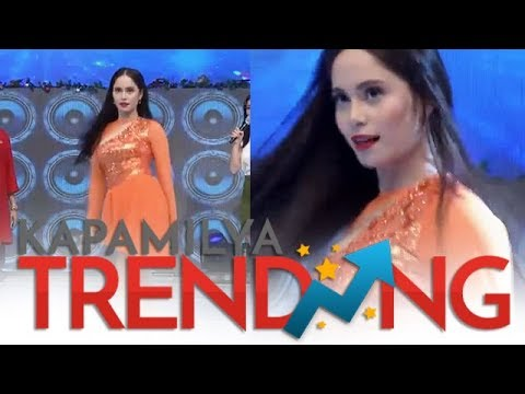 Xxx Mp4 Jessy Mendiola Nag Lava Walk Sa It 39 S Showtime Stage 🔥🔥 3gp Sex