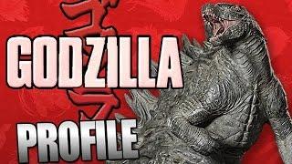 Godzilla 2014 |KAIJU PROFILE (@wikizilla.org)