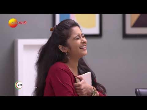 Tula Pahate Re | Marathi Serial | EP 27 - Best Scene | Sep 12, 2018 | Zee Marathi