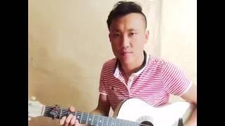 缅甸歌曲(အရွံုးနဲ႔လူ)