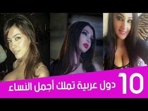 Xxx Mp4 عشر دول عربية تملك أجمل النساء 3gp Sex