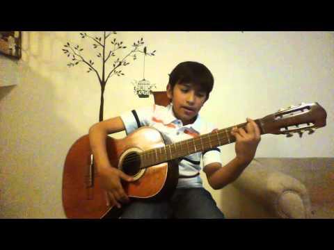 Tupay Nunca Tuve Suerte Tutorial Guitarra