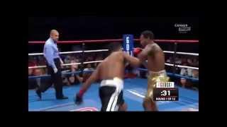 Shane Mosley vs Ricardo Mayorga 2 - FULL FIGHT [2015]