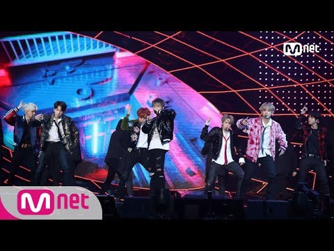 Xxx Mp4 2017 MAMA In Hong Kong BTS INTRO Perf Not Today 3gp Sex