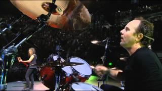 Metallica - Master of Puppets (Live Francais Pour Une Nuit)
