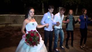 Сватбата на Емине Дагонова и Сали Чолаков-2