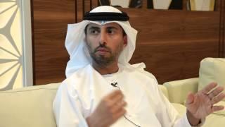 UAE's Minister of Energy on fuel price deregulation