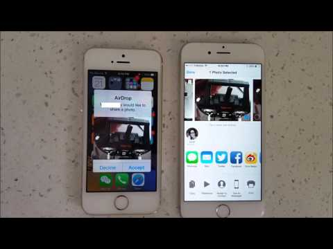 Xxx Mp4 ALL IPHONES HOW TO USE AIRDROP TO TRANSFER PHOTOS VIDEOS CONTACTS ETC 3gp Sex