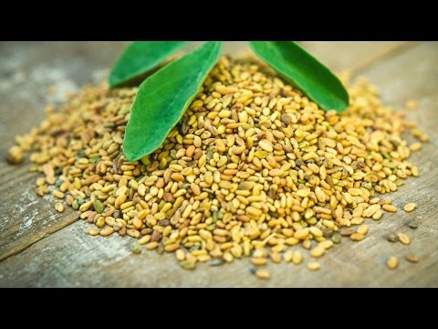 Amazing Health Benefits of Fenugreek for PCOS