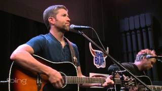 Josh Turner - Your Man (Bing Lounge)