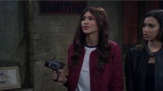 K C  Undercover - Family Feud - Clip