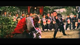 Final Fight - Shaolin Mantis 1080p