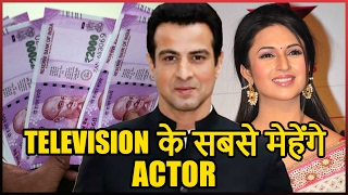 Television Actors Who Earns Surprisingly  Same As Famous Bollywood Actors