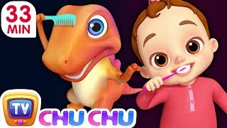 ChuChu TV Nursery Rhymes & Kids Songs Live Stream - Johny Johny Yes Papa
