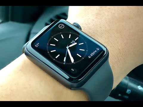 Xxx Mp4 Apple Watch Series 3 GPS Unboxing 3gp Sex