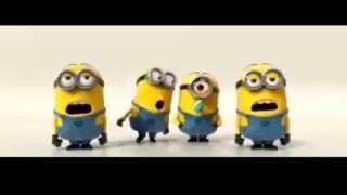 La canción de la banana para morirse de risa