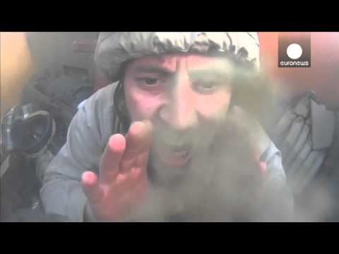 Footage from ISIL GoPro shows reality of combat in Iraq