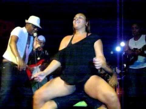 danca da cadeira erotica koisa louca 1 espaco vamos nessa show