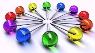 Aqua - Lollipop (Candyman) [HD]
