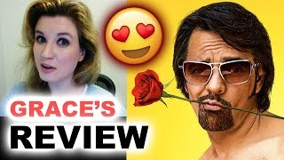 How to Be a Latin Lover Movie Review