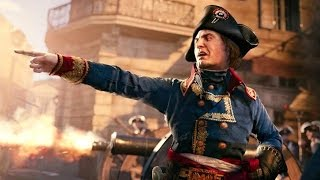 Assassin's Creed Unity The Infernal Machine Ultra GTX 970