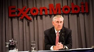 What Was Rex Tillerson Hiding In Secret Email Account?