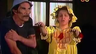6. El Chavo del 8 - Los Espiritus Chocarreros P.2 [1974] - BUENA CALIDAD