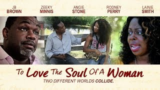 """Two Worlds Collide - """"To Love the Soul of a Woman"""" - Full Free Maverick Movie!!"""
