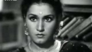 Nigahein Milaker Badal Jane Wale-Noor Jehan