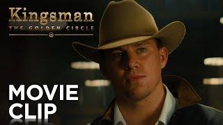 "Kingsman: The Golden Circle | ""That Dog Don't Hunt"" Clip | 20th Century FOX"