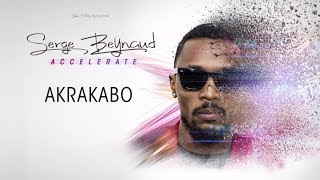 Serge Beynaud - Akrakabo (audio)