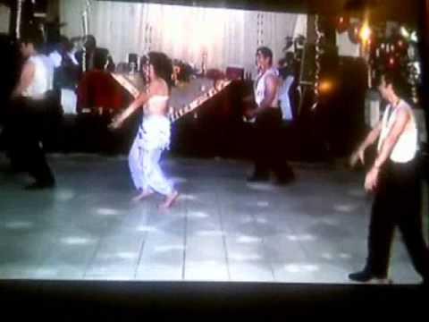 baile moderno xv años danza arabe