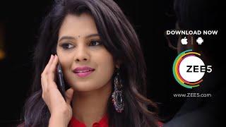 Ninne Pelladatha   Episode - 17   Best Scene   10 Aug 2018   Zee Telugu Serial