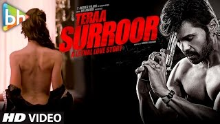 TERAA SURROOR OFFICIAL FULL MOVIE 2016| HIMESH RESHAMMIYA, FARAH KARIMAEE, NASEERUDDIN SHAH