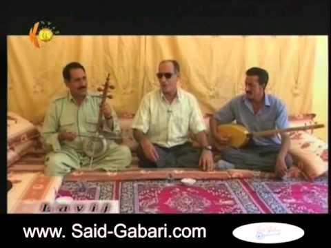 Said Gabari û Hesen Eli Xencer û Remezan Eli Xencer