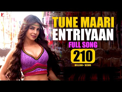 Xxx Mp4 Tune Maari Entriyaan Full Song Gunday Ranveer Singh Arjun Kapoor Priyanka Chopra 3gp Sex