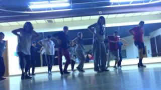 Teresa Espinosa || Mastering the Art of Dance || LEAN - Colby O'Donis