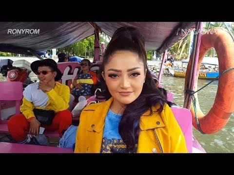 Download Lagi Syantik dalam Perjuangan dan Keseruan pembuatan Video Klip Siti Badriah free