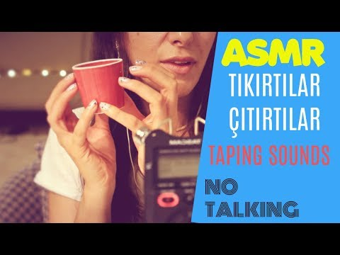 Xxx Mp4 ASMR İlk Tapping Videosu My First Tapping Video Relaxing 3gp Sex